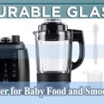 Best Blender for Baby Food and Smoothies [Reviews In 2020]