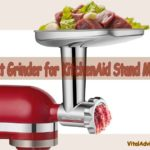 Best Meat Grinder Attachment for KitchenAid Stand Mixer