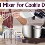 Best Hand Mixer For Cookie Dough [Reviews In 2020]
