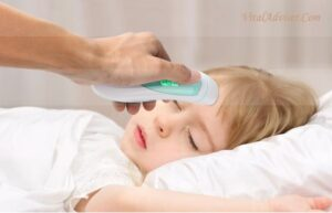 How to Use Temporal Thermometer
