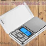 How to Fix a Broken Digital Pocket Scale [Full Guide]
